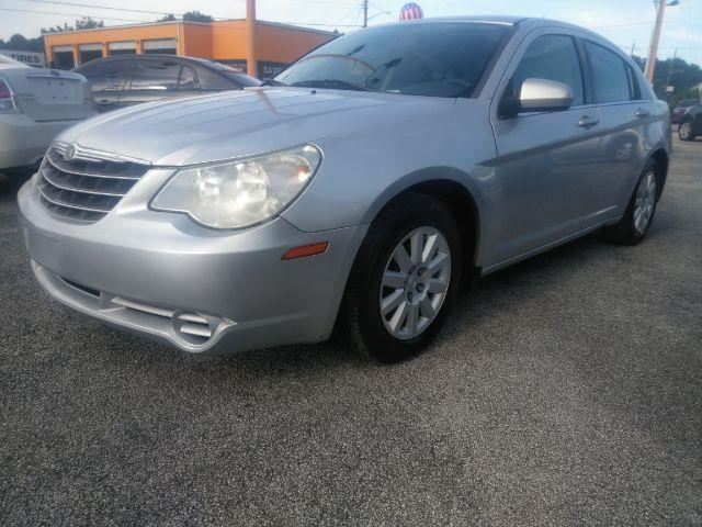 2007 Chrysler Sebring $1000