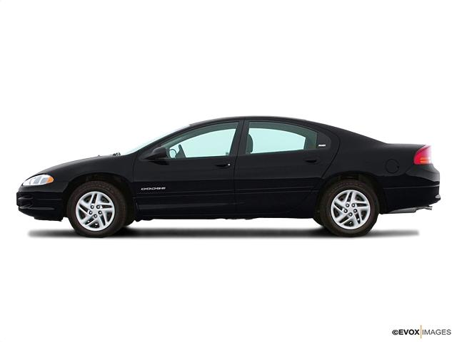 2002 Dodge Intrepid $699