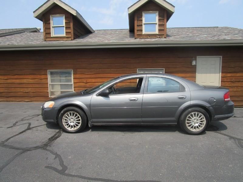 2005 Chrysler Sebring $795