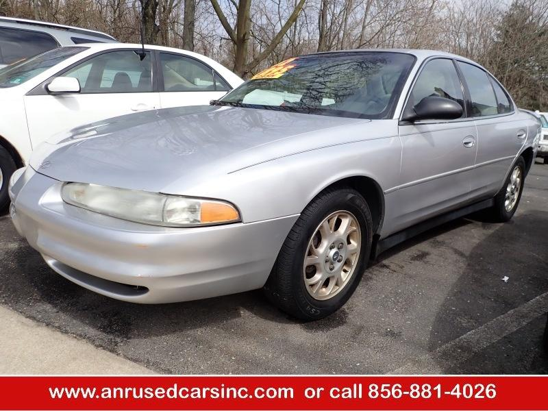 2002 Oldsmobile Intrigue $995