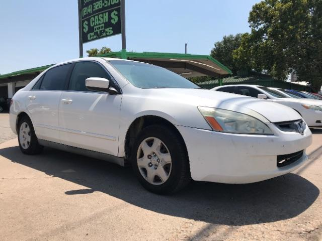 2005 Honda Accord $950