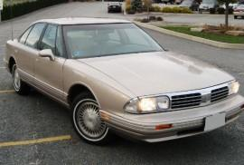 1996 Oldsmobile Eighty Eight $599