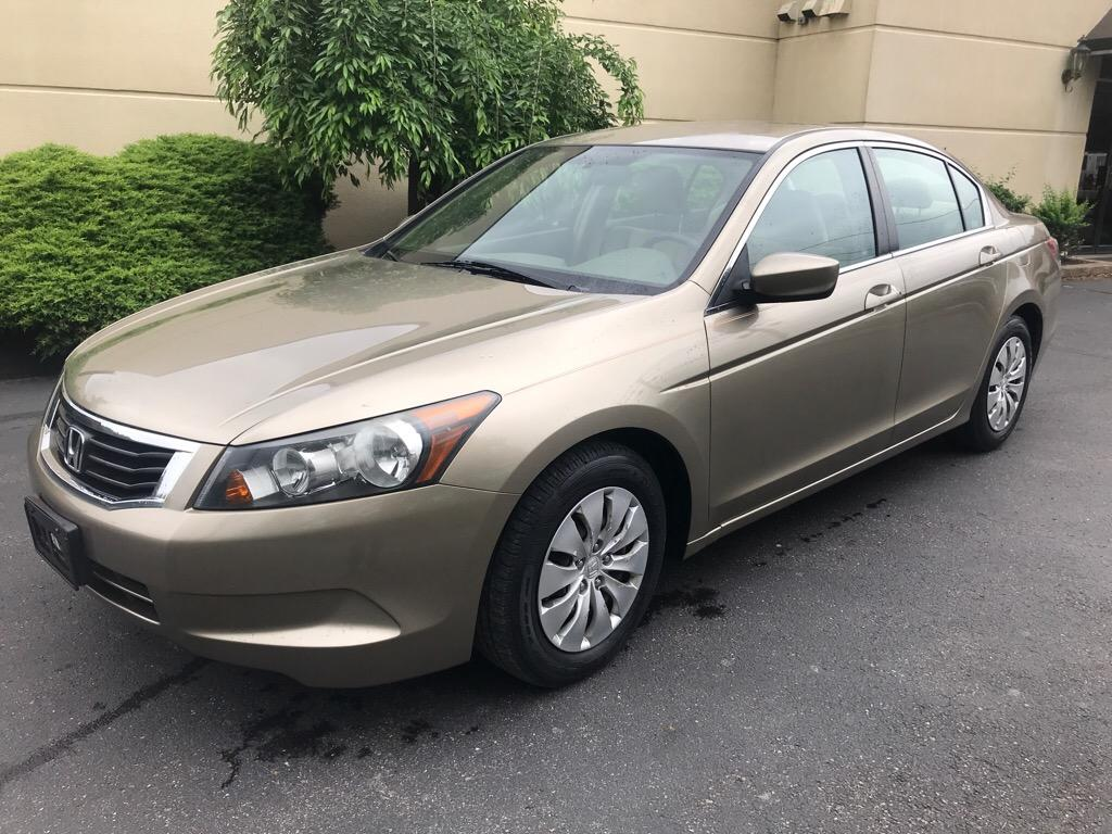 2009 Honda Accord $995