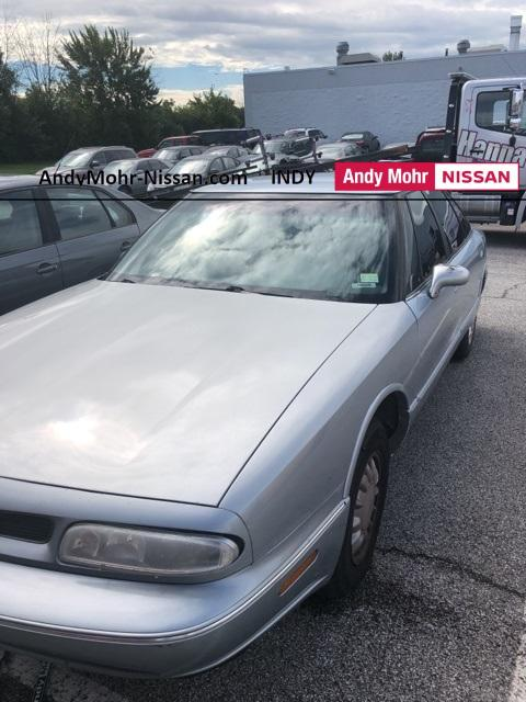 1996 Oldsmobile Eighty Eight $990