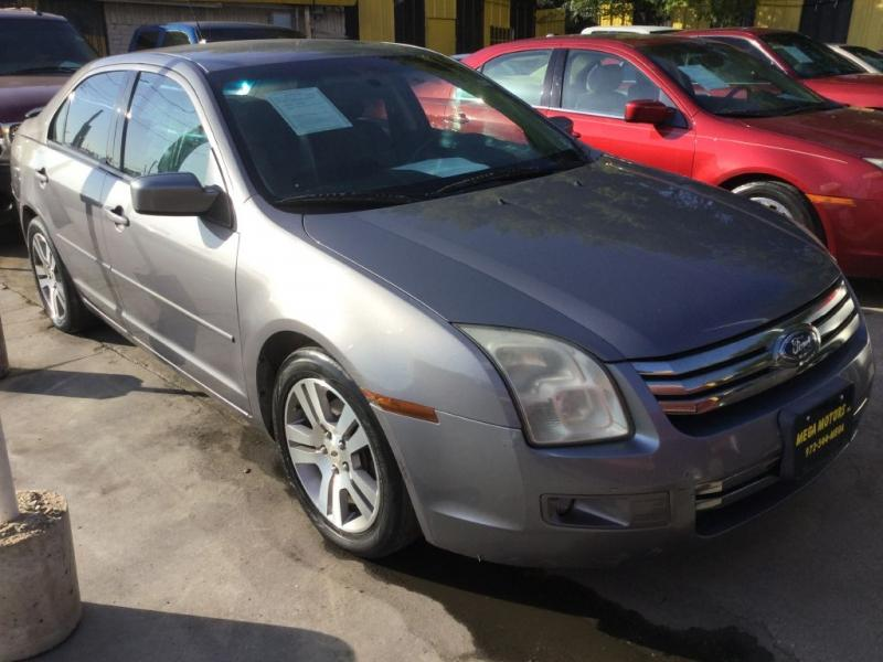 2007 Ford Fusion $725