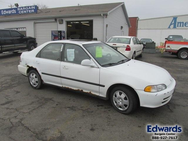 1994 Honda Civic $890