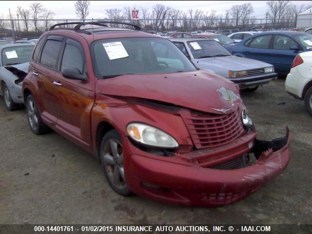 2003 Chrysler PT Cruiser $950