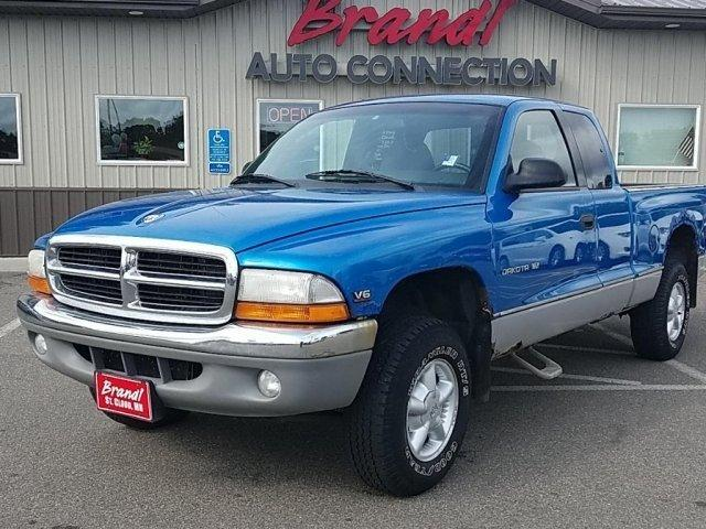 1998 Dodge Dakota $999