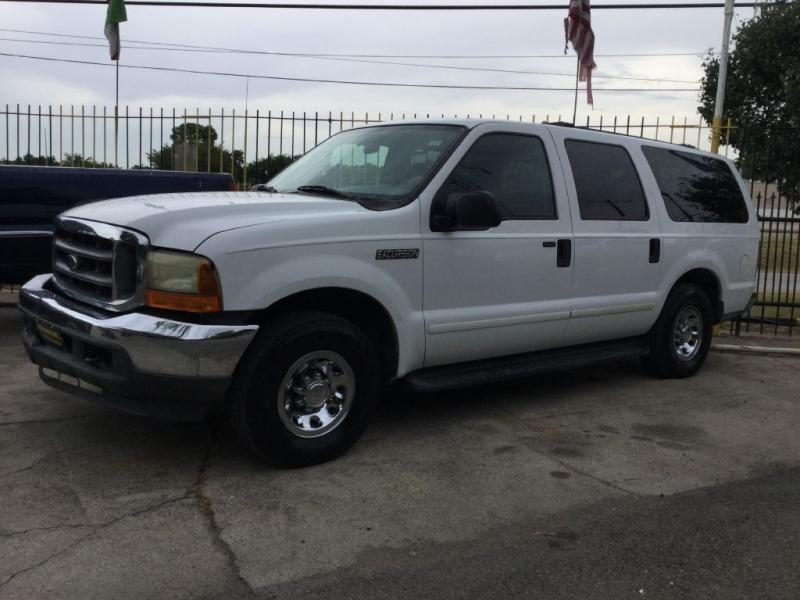 2004 Ford Excursion $525