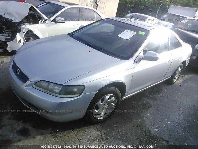 2000 Honda Accord $1000
