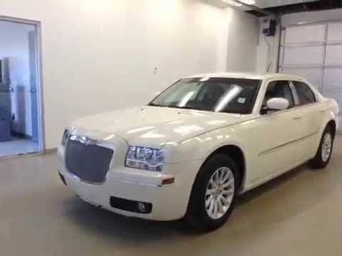 2007 Chrysler 300 $700