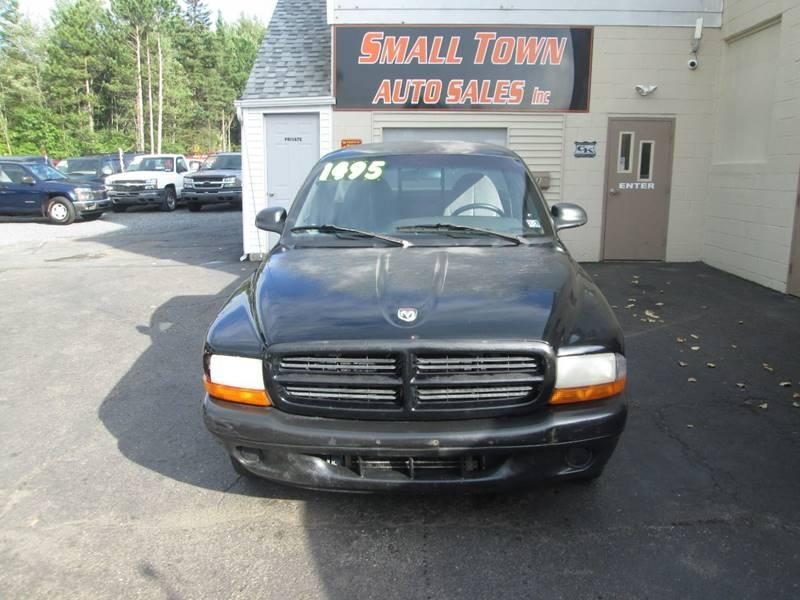 1999 Dodge Dakota $995
