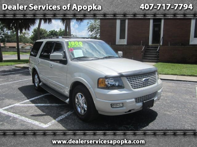 2006 Ford Expedition $700
