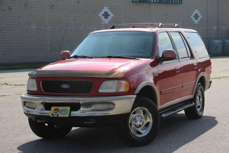 1997 Ford Expedition $995