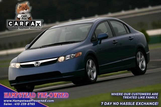 2010 Honda Civic $795
