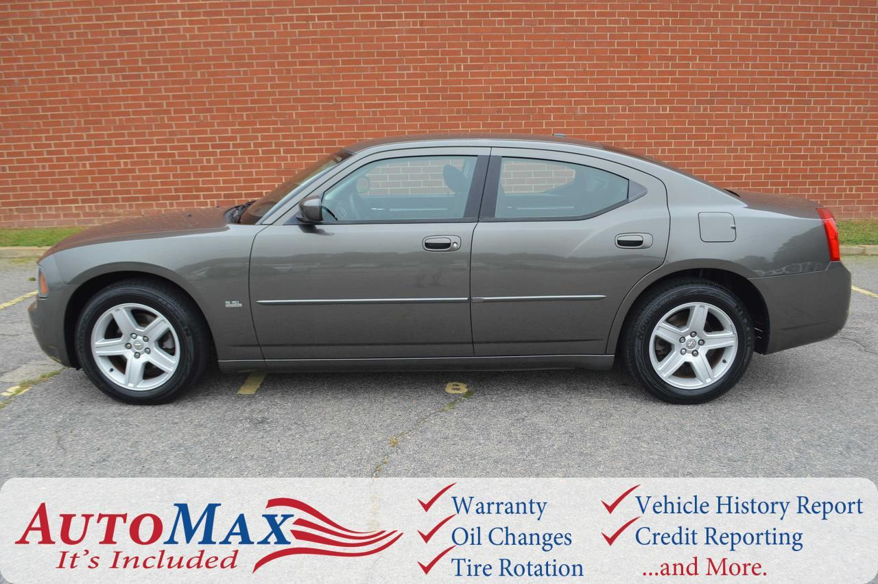 2010 Dodge Charger $795