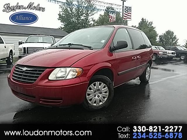 2007 Chrysler Town & Country $850