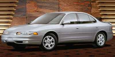 2000 Oldsmobile Intrigue $990