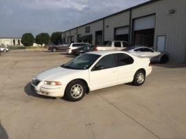 1998 Chrysler Cirrus $795