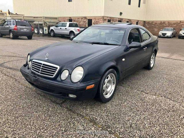 1999 Mercedes-Benz CLK $995