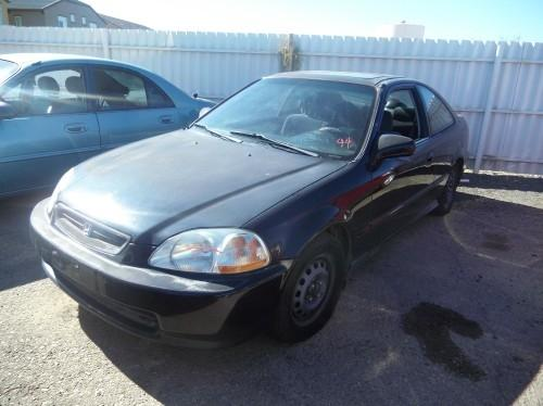 1998 Honda Civic $800