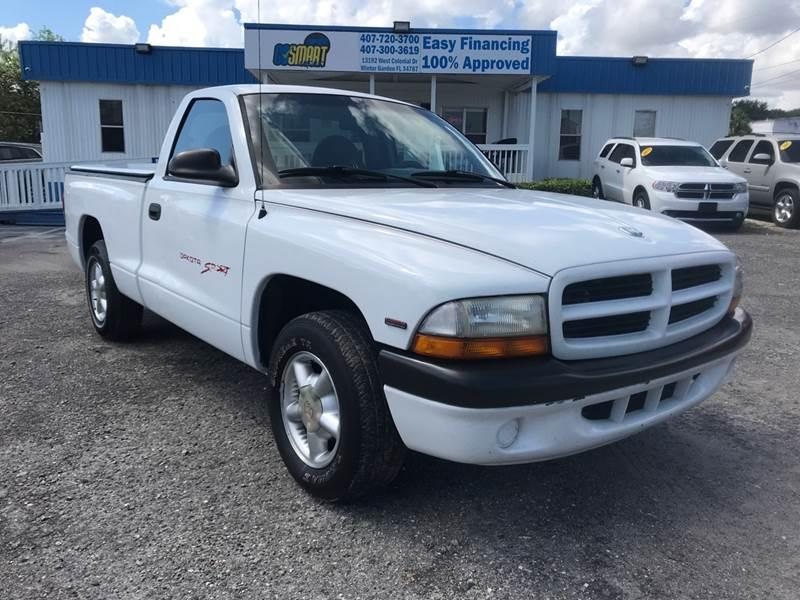 1998 Dodge Dakota $995
