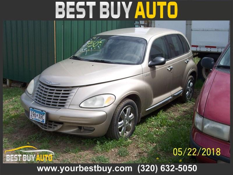 2003 Chrysler PT Cruiser $900