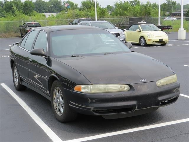 2000 Oldsmobile Intrigue $981