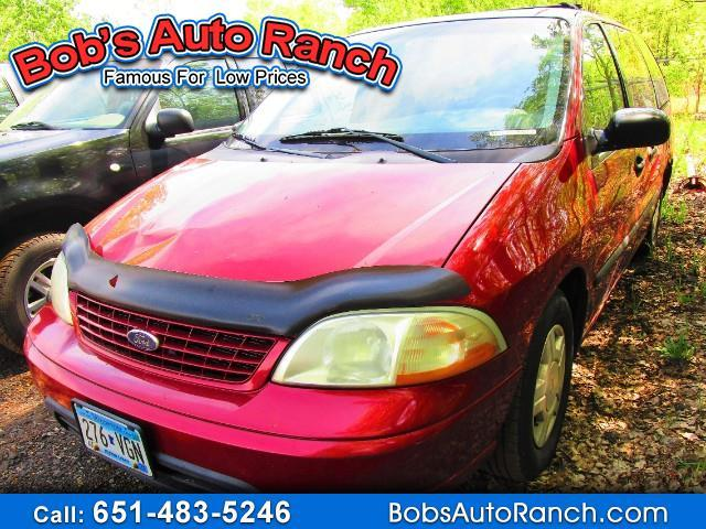 2002 Ford Windstar $795