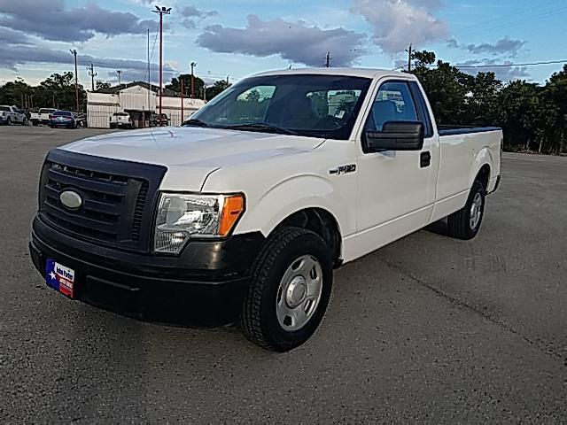 2009 Ford F-150 $800