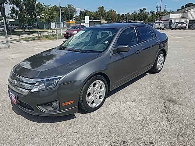 2011 Ford Fusion $1000