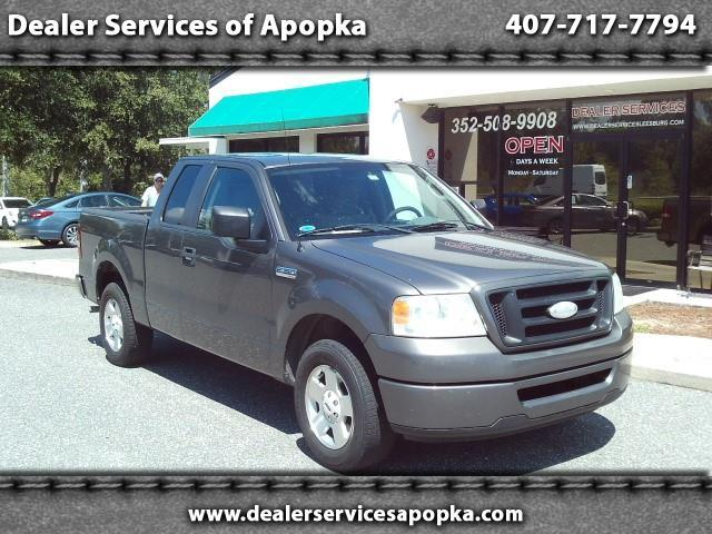 2007 Ford F-150 $700