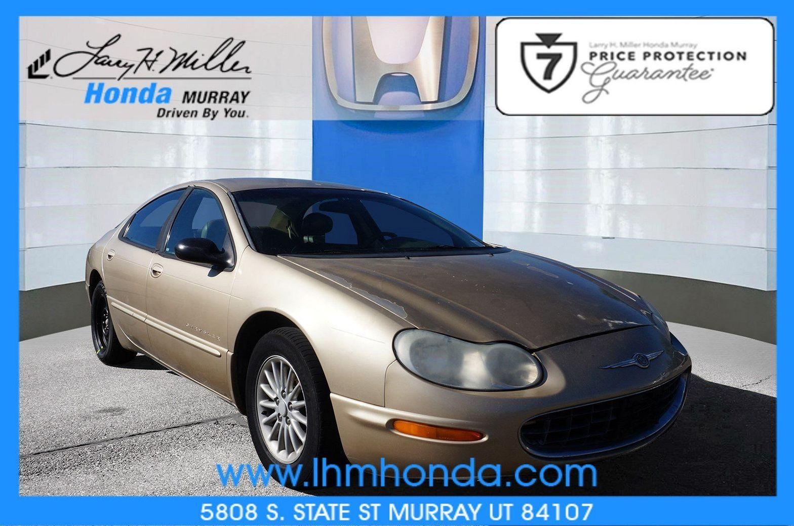 1998 Chrysler Concorde $999