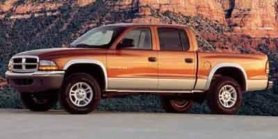 2001 Dodge Dakota $1000