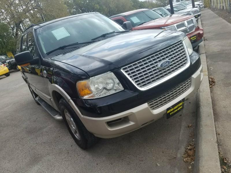 2006 Ford Expedition $525