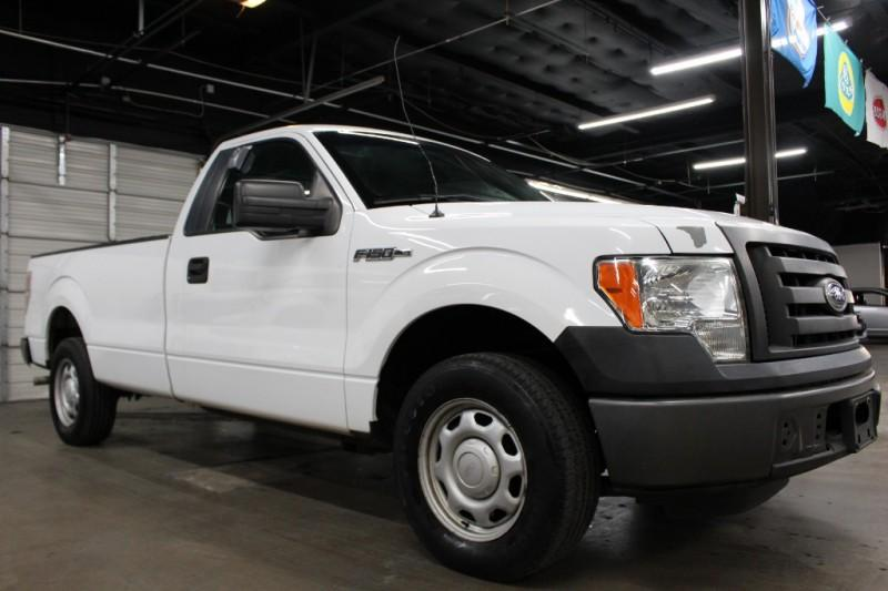 2011 Ford F-150 $549
