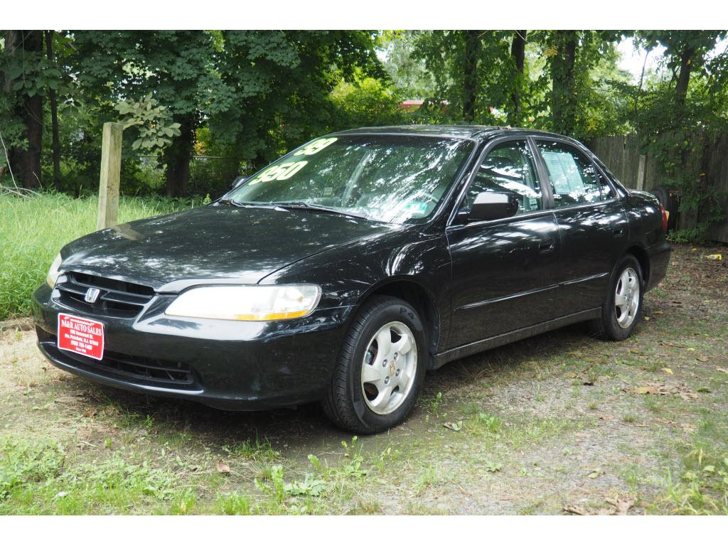 1999 Honda Accord $950