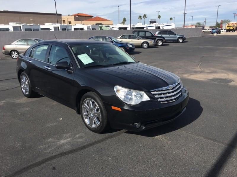 2009 Chrysler Sebring $499