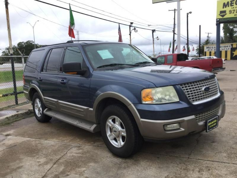 2003 Ford Expedition $525