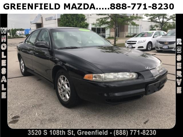 2000 Oldsmobile Intrigue $749