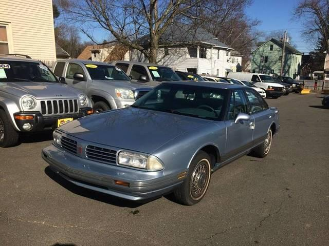 1995 Oldsmobile Eighty Eight $650