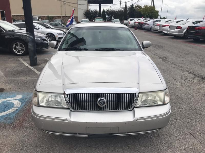 2004 Mercury Grand Marquis $799