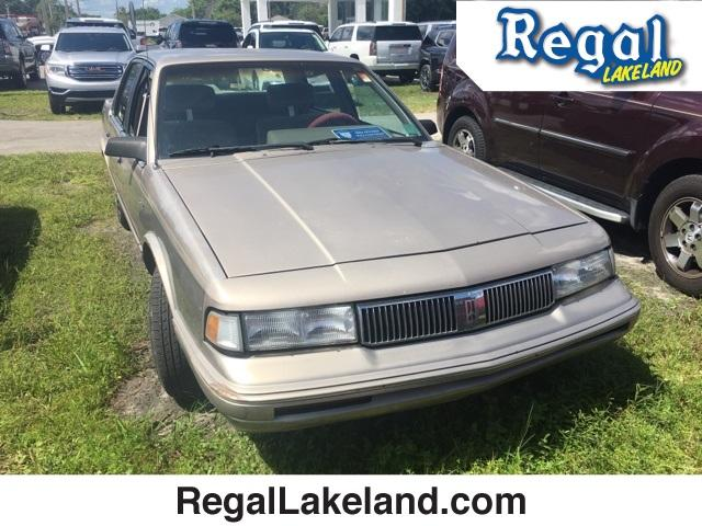 1996 Oldsmobile Cutlass Ciera $800