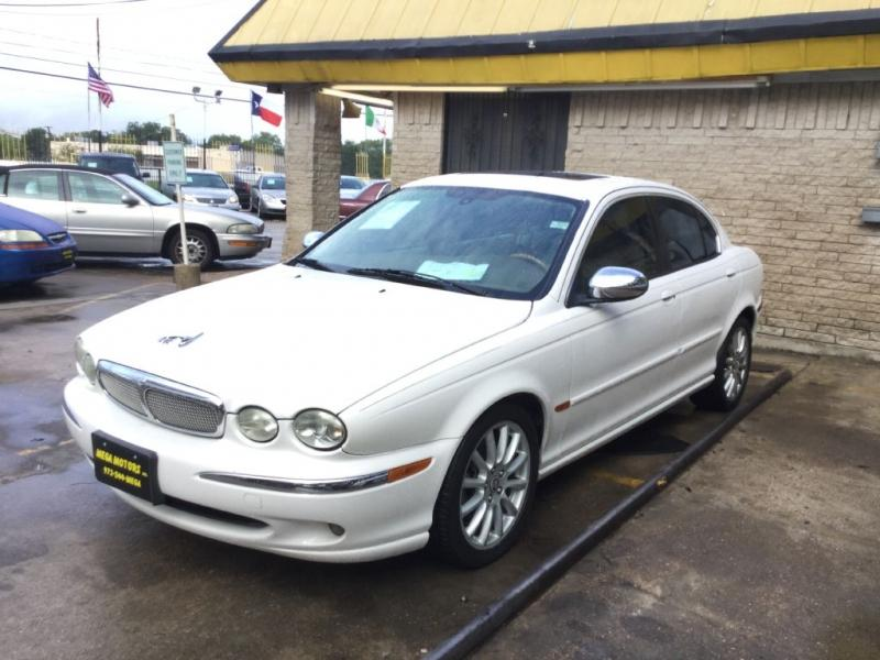 2007 Jaguar X-Type $725