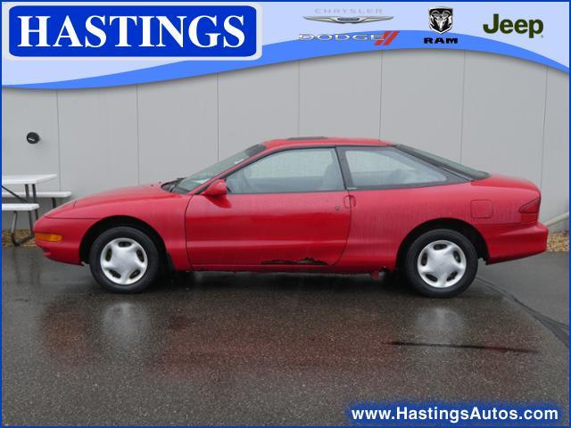 1993 Ford Probe $982