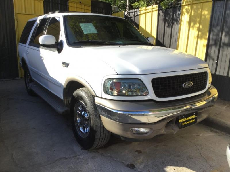 2002 Ford Expedition $525