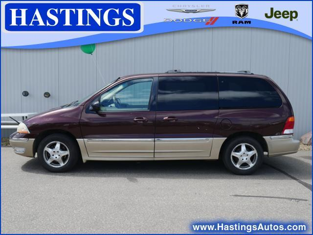 1999 Ford Windstar $982