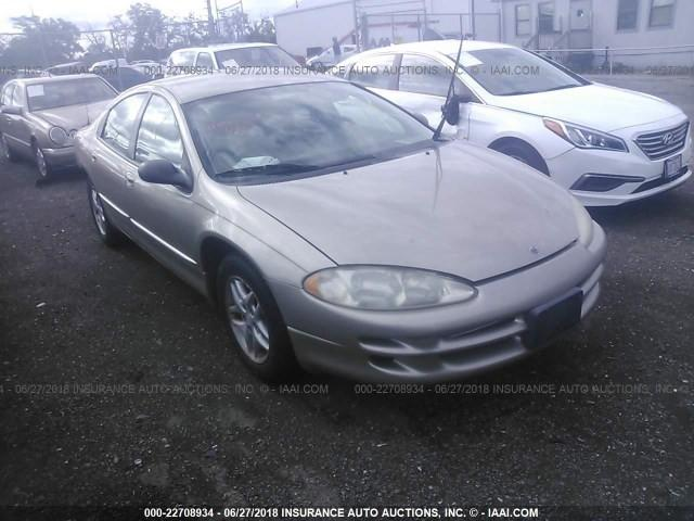2002 Dodge Intrepid $950