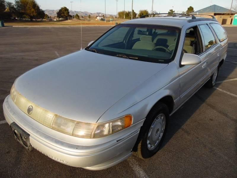 1995 Mercury Sable $995