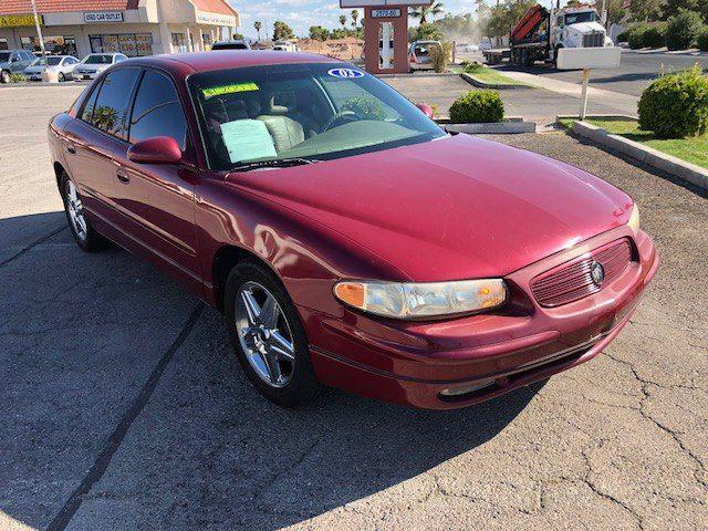 2003 Buick Regal $1000